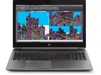 Hp Zbook 15 G5 Core i7 8850H Ram 16GB SSD 512GB 15,6 Inch, P1000 LikeNew Chuyên Dựng Phim