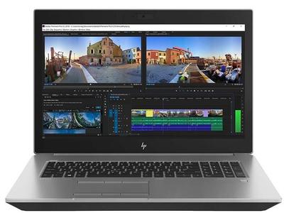 HP Zbook 15 G5 (Core i9-8950HK | Ram 16GB | SSD 512GB | 15.6 inch FHD | Quadro P1000 | NEW SEAL