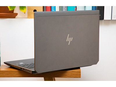 HP ZBOOK 15 G5 | i7-8750H | RAM 16GB | SSD 512GB | VGA P1000 | 15.6in FHD