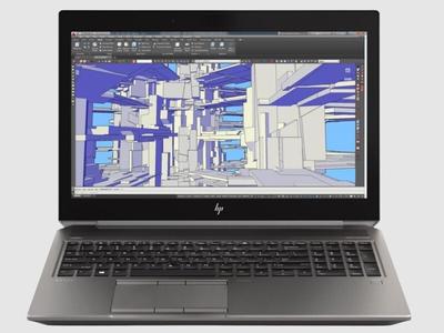 HP Zbook 15 G6 | Core i5-9300H | 16GB | SSD 256GB | VGA T1000 | 15.6 inch FHD | Mới
