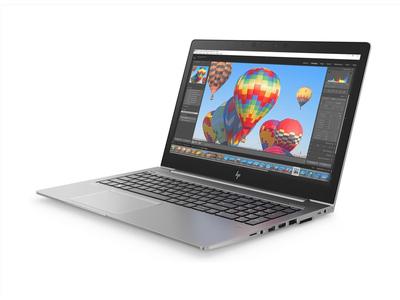 HP ZBOOK 15U G5 core i7 8650U ram 16GB SSD 512GB VGA Rời WX3100 2GB DDR5, LIKE NEW