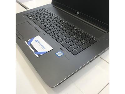 HP ZBook 17 G3 (Core i7-6820HQ | Ram 16GB | SSD 512GB | 17.3 inch FHD | Nvidia Quadro M5000M 8GB