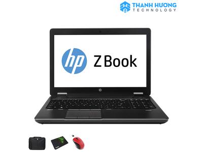 HP Zbook G1 I7-4800MQ / RAM 8GB / SSD 120GB+ HDD 500G / VGA K1100M / MÀN 15.6 INCH