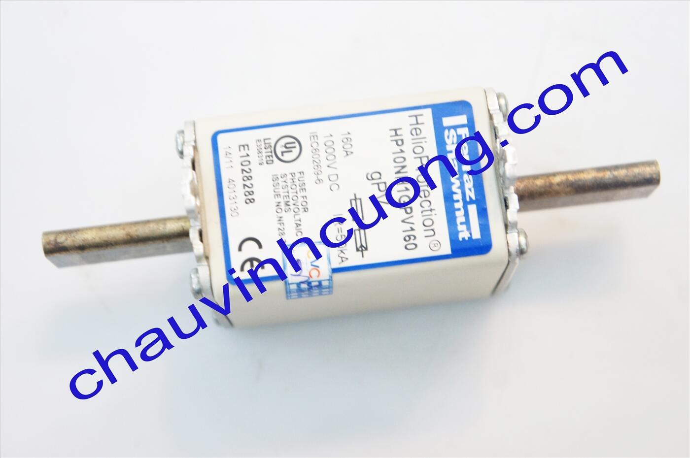 CẦU CHÌ SOLAR HP10NH1GPV160