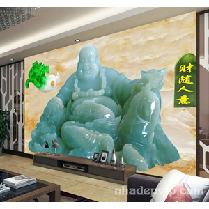 Gạch 3D mẫu HP94
