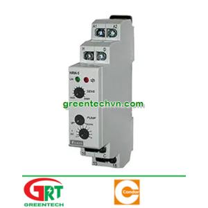 HRH-5 | Condor HRH-5 | Rơle điều khiển HRH-5 | Control relay HRH-5 | Condor Vietnam