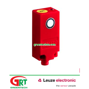 HRTU 420/2NO.2-S8 | Cảm biến tiệm cận siêu âm | Ultrasonic throughbeam sensor | Leuze Vietnam