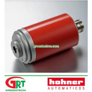 HS10 series   Hohner HS10 series   Bộ mã hóa   Rotary encoder   Hohner Vietnam