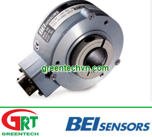Bei Sensors HS35 | Single-turn rotary encoder | Bộ mã hóa vòng xoay HS35 Bei Sensors