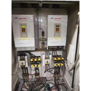 HSA sửa máy biến tần ở Phú Thọ