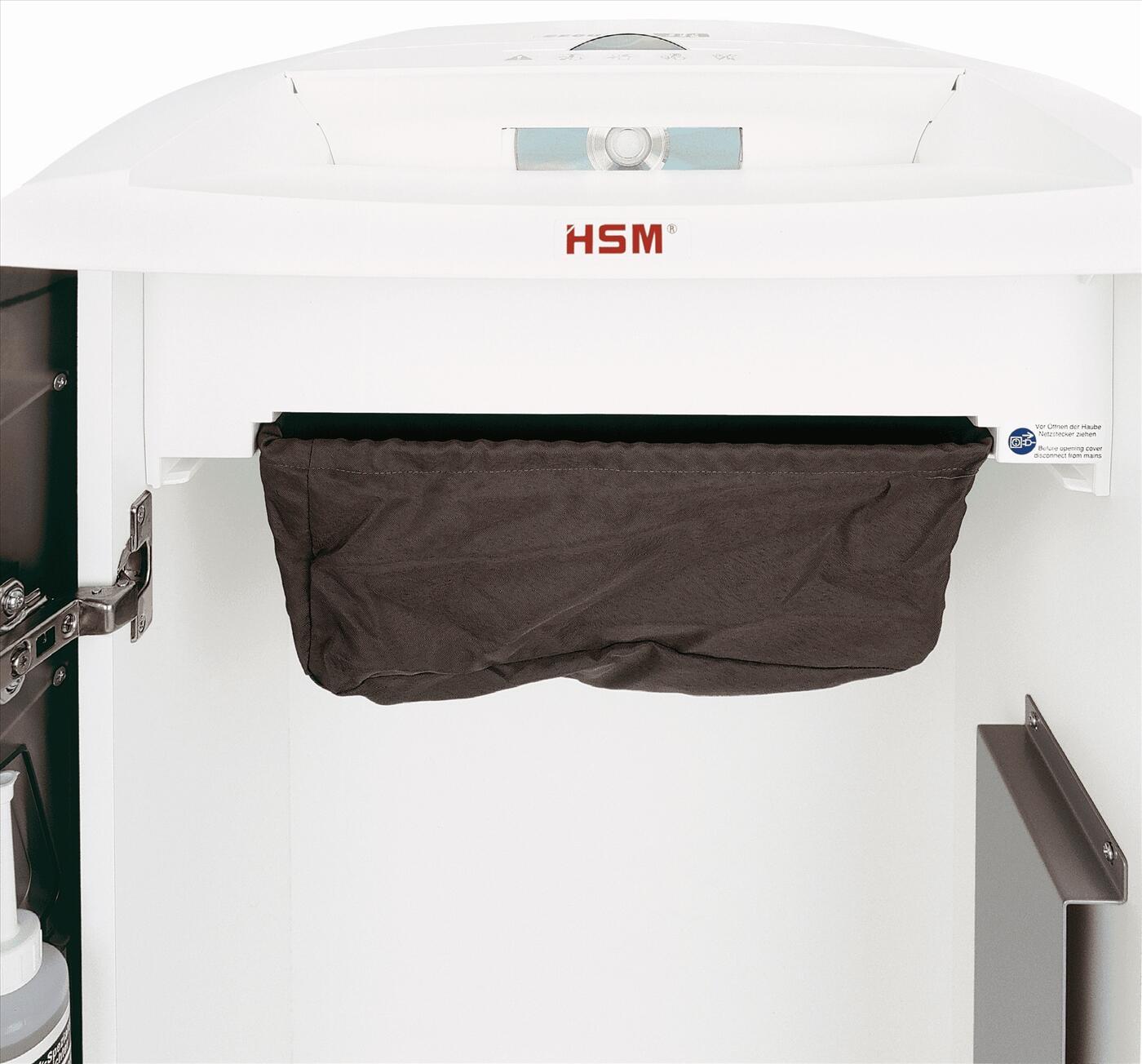 Máy Hủy Giấy HSM Securio B32 4,5x30mm