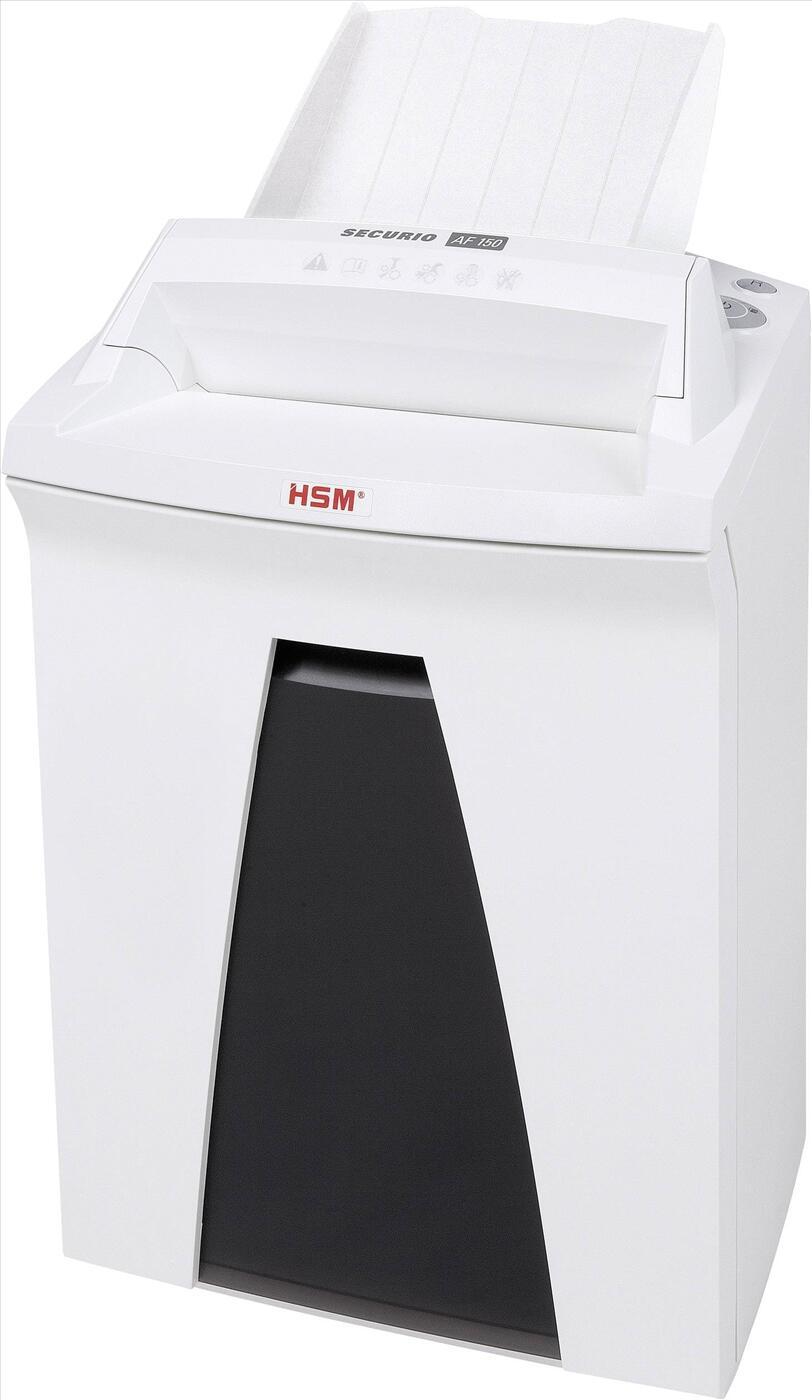 Máy Hủy Giấy HSM Securio AF150 1,9x15mm