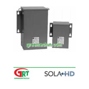 HSZ series | Isolation transformer | Biến áp cách ly | SOLA Vietnam