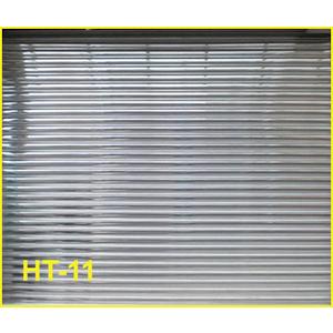 CỬA CUỐN CÔNG NGHỆ ĐÀI LOAN INOX - MÃ SỐ HT-11