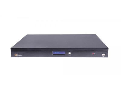 1-local/ 2-remote users 32 port CAT5 KVM over IP Switch - HT5232 (EOL)