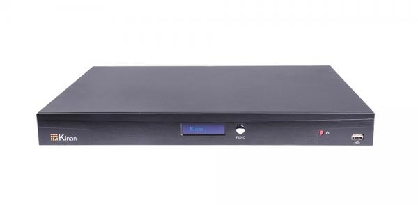 1-local/ 4-remote users 32 port CAT5 KVM over IP Switch - HT5432 (EOL)