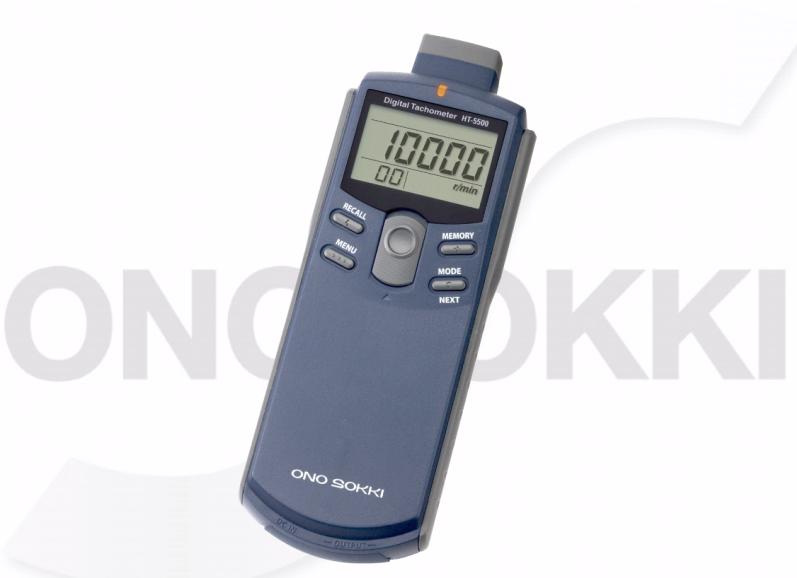 HT5550 thiết bị đo tốc độ vòng quay
