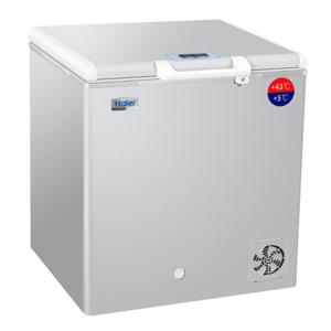 Tủ Lạnh Bảo Quản Vắc-Xin 2°C ~ 8°C, 40 Lít, HTC-40, Hãng Haier,Sử Dụng Năng Lượng Mặt Trời