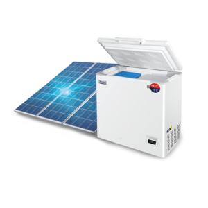 Tủ Lạnh Bảo Quản Vắc-Xin Sử Dụng Năng Lượng Mặt Trời 2°C ~ 8°C, 60 Lít, HTC-60H, Hãng Haier