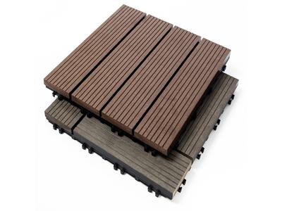Vỉ gỗ nhựa ngoài trời EUP-DIY300