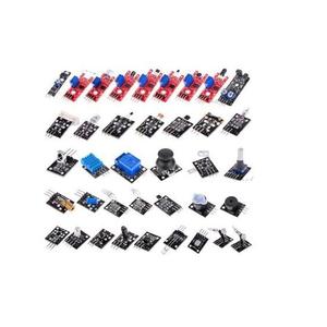 Bộ KIT 37 Cảm Biến dành cho arduino có hộp đựng