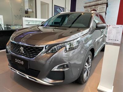 Peugeot 5008 Xám Premium