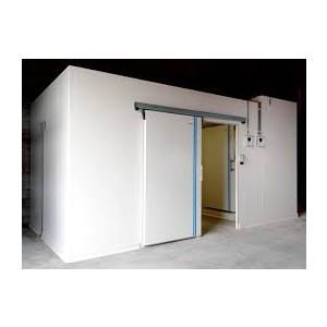 Cửa Xuất Nhập Hàng (Overhead Door)