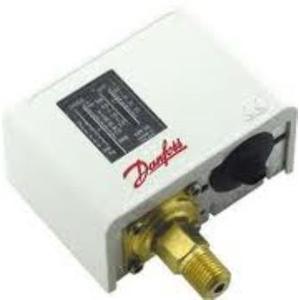 Relay áp suất Danfoss KP1 - Auto Reset