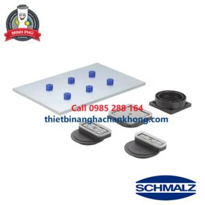 BỘ ĐỆM KẸP SCHMAL ISAP-K1 300x200x8