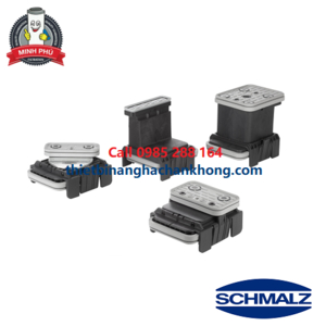 BỘ ĐỆM KẸP SCHMAL VCBL-K1 120x50x125 L