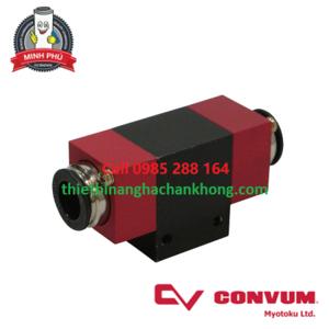 BƠM CHÂN KHÔNG CONVUM - HFV-25M