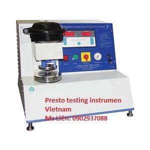 PDBC-600, PSR-295 LCD, PPSS-2020S, Presto testing instruments Vietnam