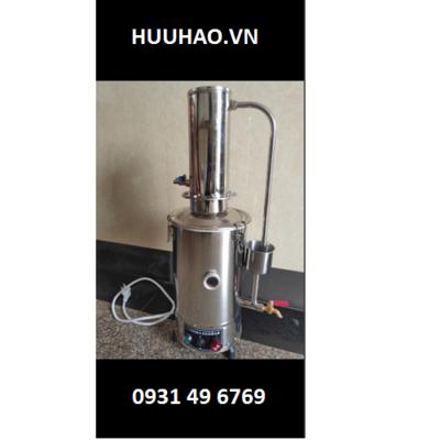 Máy cất nước 1 lần tự động 5 lít/giờ YAZD-5A