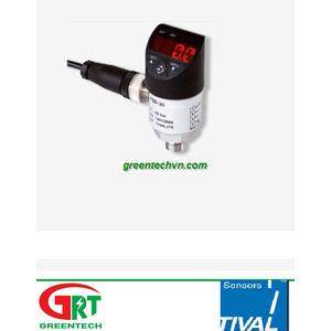 Công tắc áp suất điện tử TST-PSD 30   Tival Electronic pressure switch TST   Tival Sensor Việt Nam