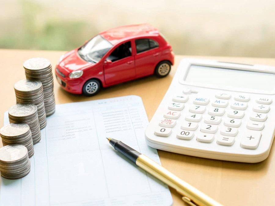 Hướng dẫn các thủ tục để mua xe ô tô trả góp