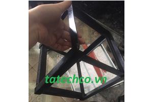 Hướng dẫn cách tháo mẫu từ khuôn đúc mẫu bê tông bằng nhựa không dùng vòi khí