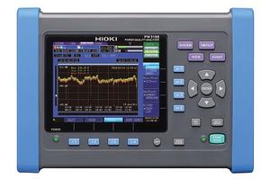 Hướng dẫn sử dụng chi tiết thiết bị phân tích chất lượng điện PQ3198
