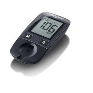 Hướng dẫn sử dụng máy đo đường huyết Accu-Chek Active