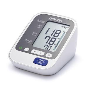 Hướng dẫn sử dụng máy đo huyết áp bắp tay Omron HEM-7130