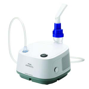 Hướng dẫn sử dụng máy xông khí dung Philips