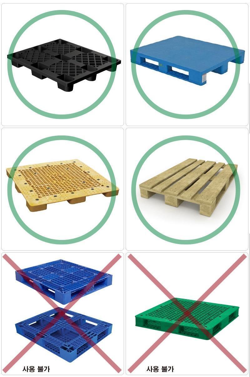 hướng dẫn chọn pallet phù hợp , chọn pallet cho xe nâng điện