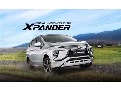 Hướng Dẫn Thay Lốp Dự Phòng Xe Mitsubishi Xpander