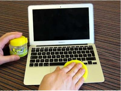 Hướng dẫn vệ sinh - sửa chữa - thay bàn phím Macbook giá rẻ Đà Nẵng
