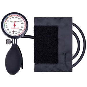 Huyết áp kế đồng hồ LX K10 Luxamed B1.211.112