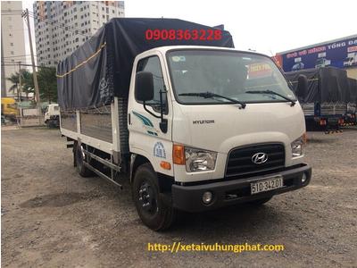 Huyndai Mighty 110S 7tấn new 2021 Thành Công