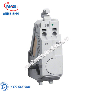 Thiết bị đóng cắt Hager (MCCB) - Model HXA002H
