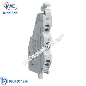 Thiết bị đóng cắt Hager (MCCB) - Model HXA021H