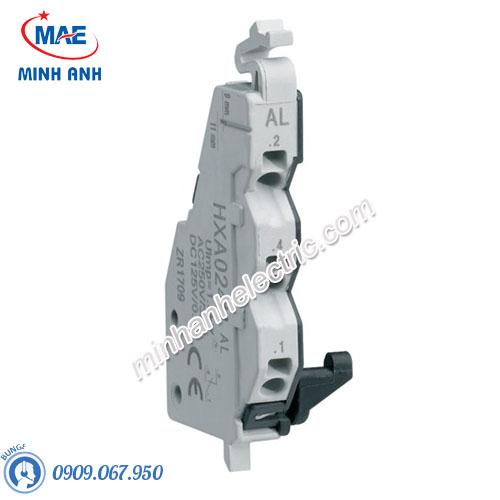 Thiết bị đóng cắt Hager (MCCB) - Model HXA026H