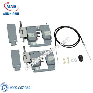 Thiết bị đóng cắt Hager (MCCB) - Model HXB065H