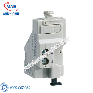 Thiết bị đóng cắt Hager (MCCB) - Model HXC002H